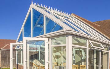 conservatory roof insulation costs Kettletoft