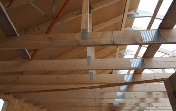 Kettletoft roof truss costs