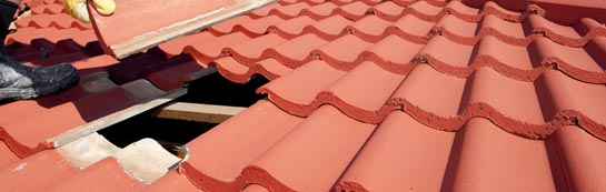 compare Kettletoft roof repair quotes