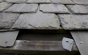 Kettletoft slate roof repairs and maintenance