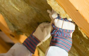 types of Kettletoft pitched roof insulation materials