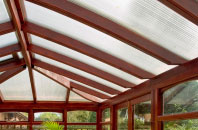 Kettletoft conservatory roofing insulation